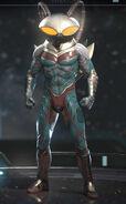Black Manta - Abyssal Mercenary - Alternate