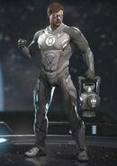 Green Lantern - God - Alternate