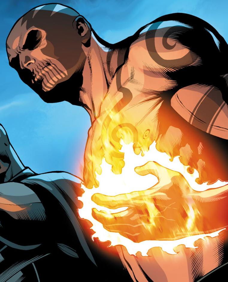 El Diablo | Injustice:Gods Among Us Wiki | Fandom