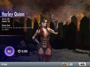 Harley Quinn iOS