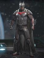 Batman - Beyond
