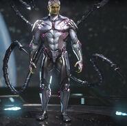 Brainiac - Coluan Conqueror