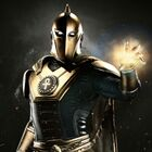 Doctor Fate Thumbnail Injustice 2 Reveal