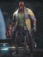 Hellboy - Beast of the Apocalypse (alt)