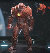 Atrocitus - Red Devil (alt)