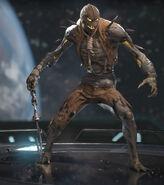 Scarecrow - Chemophobia