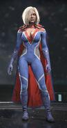 Supergirl - Power Girl - Alternate