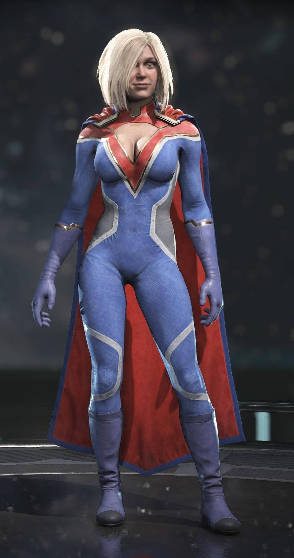 Image supergirl power girl alternateg injusticegods supergirl power girl alternateg voltagebd Gallery
