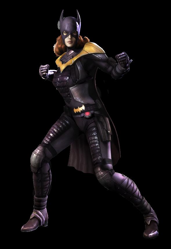 Batgirl barbara gordon injusticegods among us wiki fandom prime earth voltagebd Gallery
