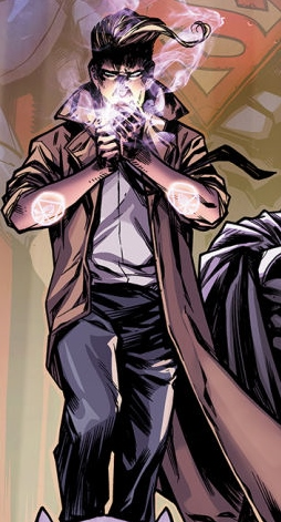 John Constantine Injusticegods Among Us Wiki Fandom Powered By