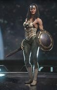Wonder Woman - Great Hera! - Alternate