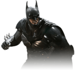 Batman v 2 injustice 2 render by yukizm-db2d4zr