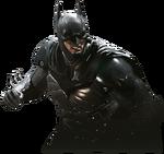 Batman v 2 injustice 2 render by yukizm-db2d4zr