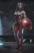 Wonder Woman - Demon - Alternate
