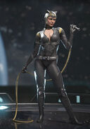 Catwoman - Shadow Thief