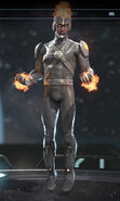 Firestorm - God - Alternate