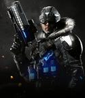 Captain Cold (Injustice 2)