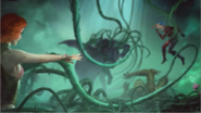 Poison Ivy Ending 3