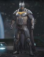 Batman - AK Battle Armor 5U89R - Alternate