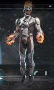 Firestorm - Deathstorm