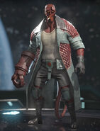 Hellboy - Brother Red