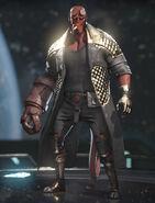 Hellboy - Tournament