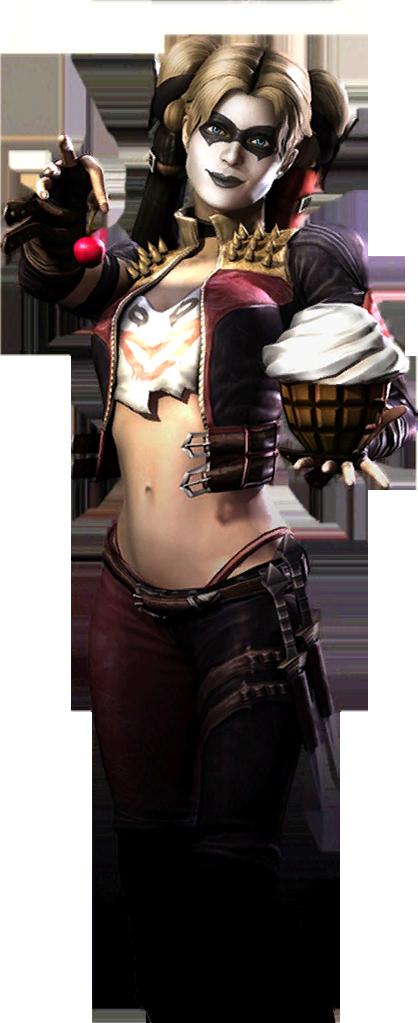 Harley Quinn Injustice Gods Among Us Wiki Fandom