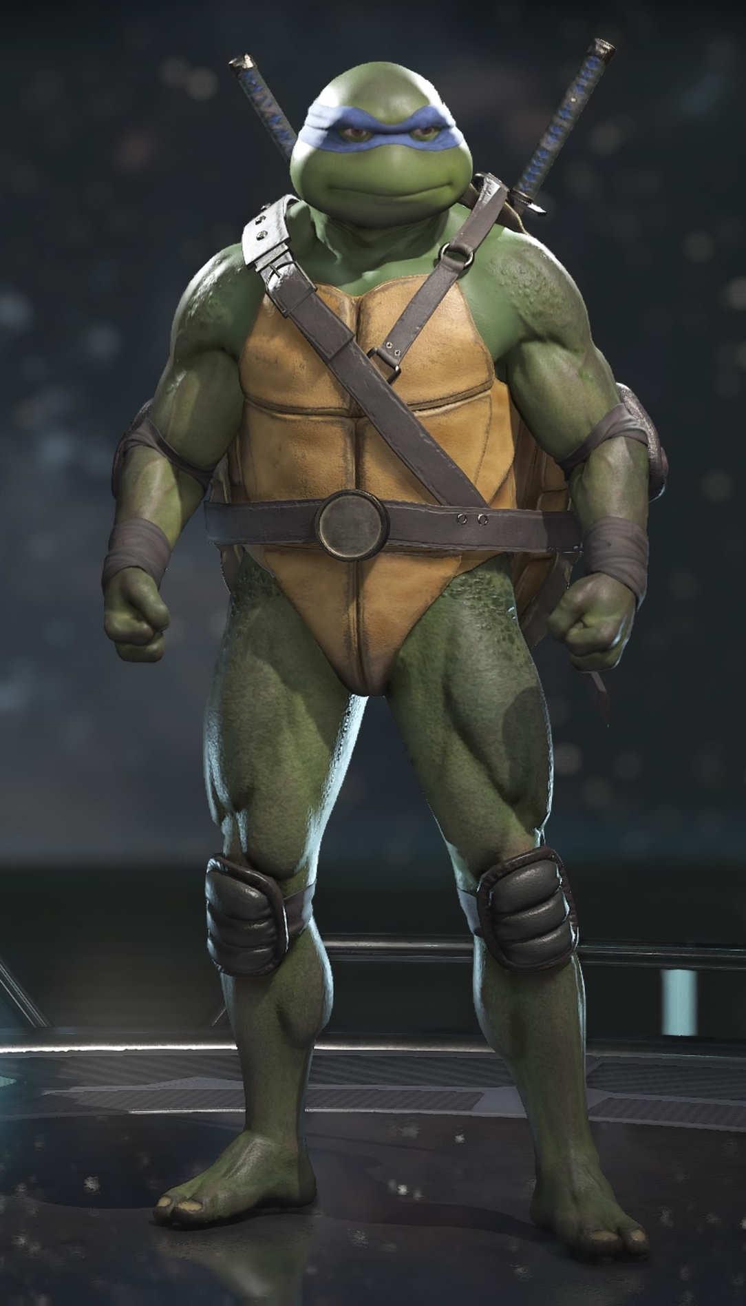 Teenage Mutant Ninja Turtles | Injustice:Gods Among Us Wiki | FANDOM