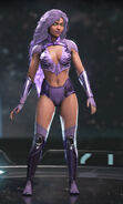 Starfire - Emoticlone Passion - Alt