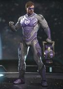 Green Lantern - Compassion