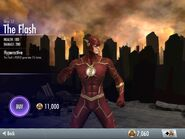 Flash New 52 iOS