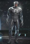 Flash - Speedster's Hope - Alternate
