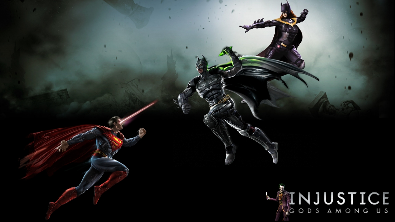 Image injustice gods among us wallpaper game makerg injustice gods among us wallpaper game makerg voltagebd
