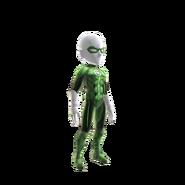 GreenLanternAvatarCostume