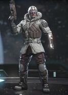 Captain Cold - Absolute Zero - Alternate