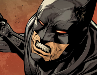 Batman Copycat