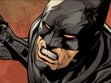 Red Hood/Injustice Comic