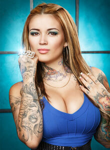 Tatu Baby Ink Master Wiki Fandom Powered By Wikia