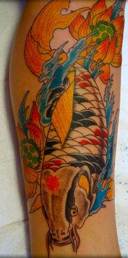 InkMASTER heather 3