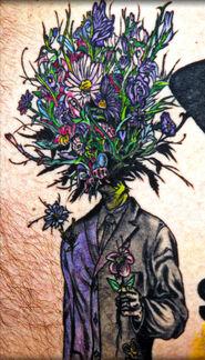 InkMASTER heather 8