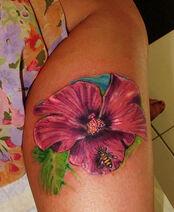 Roland flower