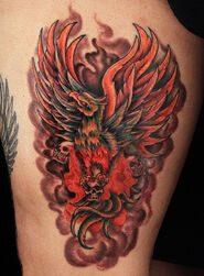 Ally phoenix