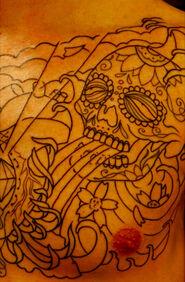 InkMASTER heather 2
