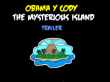 Obama and Cody:The Mysterious Island