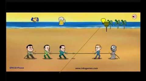 Save Gaza Walkthrough