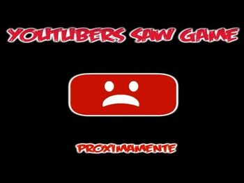 Youtubers saw
