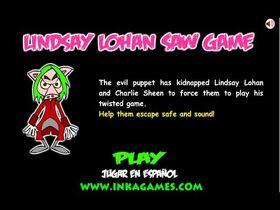 Lindsay Saw, trailer