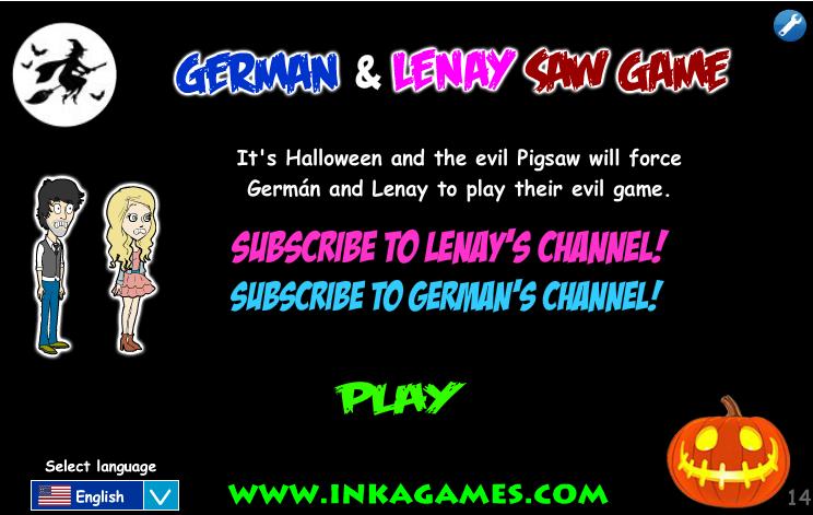 German Lenay Saw Game Inkagames English Wiki Fandom Powered By