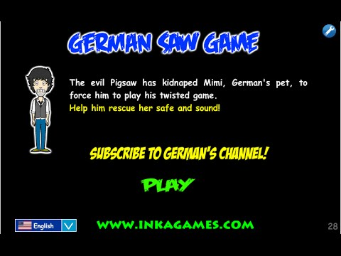 German Saw Game Inkagames English Wiki Fandom Powered By Wikia