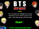 BTS Saw Game